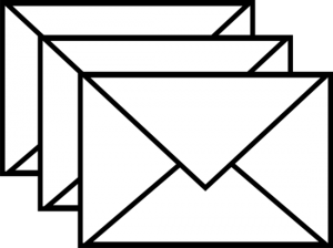 Mail us